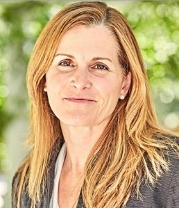 Christine McCauley Watts