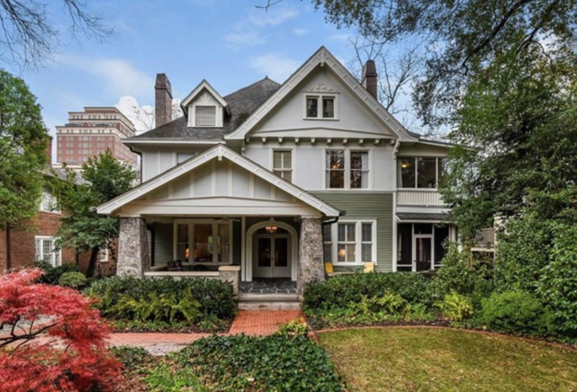 Midtown homes for sale