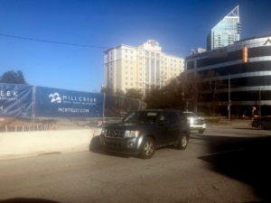 Mill Creek Modera, Buckhead