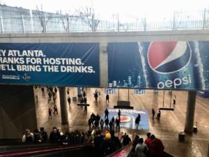 MARTA Pepsi