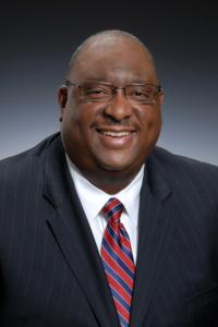 Gregory Johnson, CEO of the Cincinnati Metropolitan Housing Authority, is Atlanta Housing's pick for its new leader. Credit: CMHA
