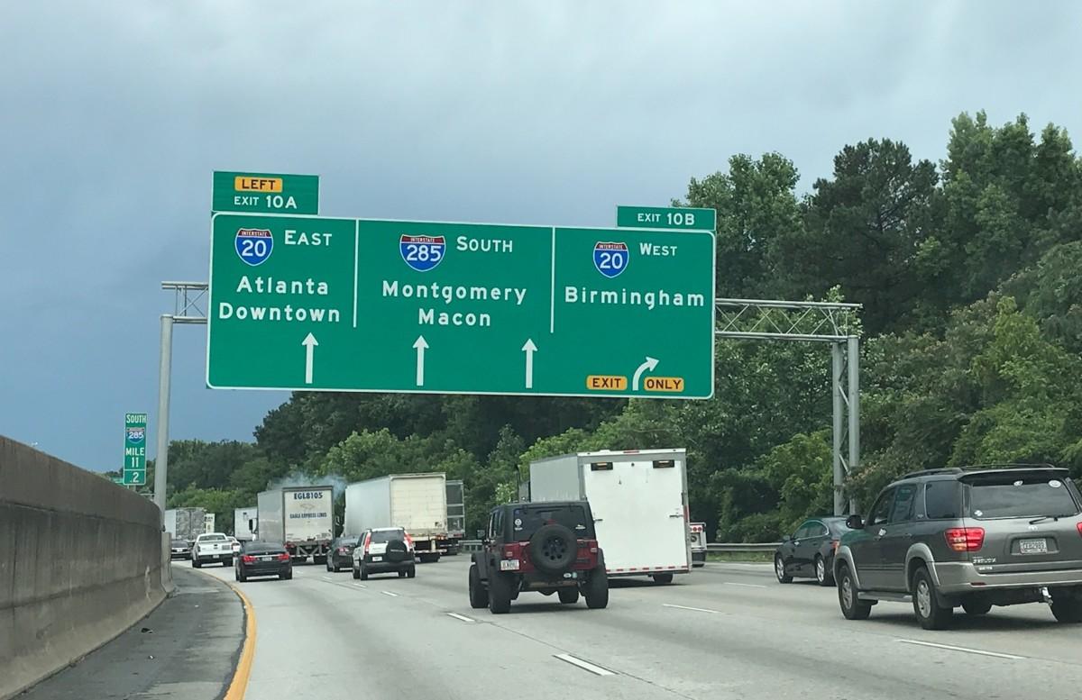 Traffic, 75, 285