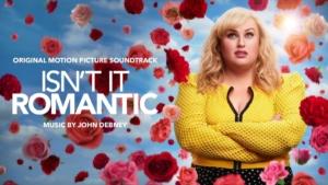 Isn't it romantic movie poster