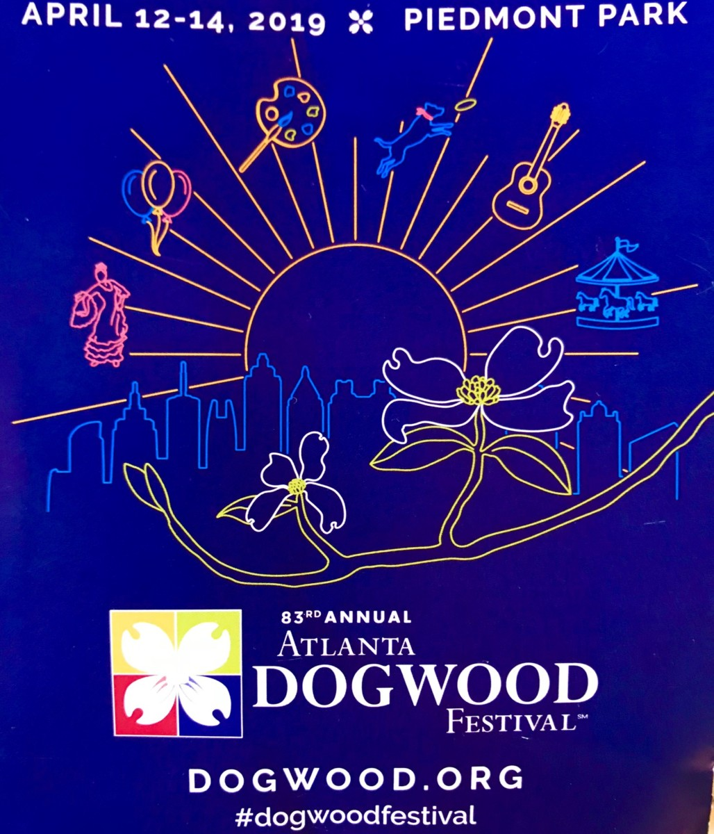 Dogwood Fest 2019 by Kelly Jordan