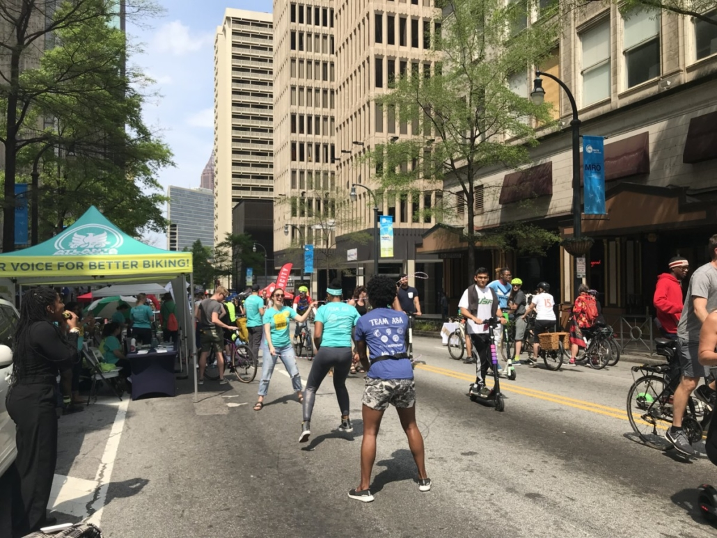 jumprope Atlanta Streets Alive