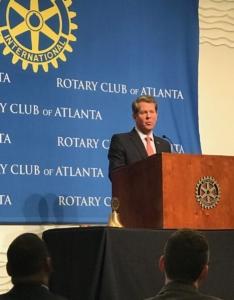 Brian Kemp Rotary