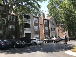 Apartment rates, briarcliff circle