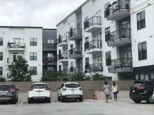 Chamblee, apartments