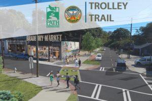 East Side Trolley Trail