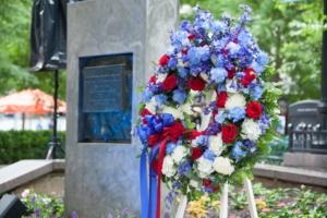 ILE Memorial Service