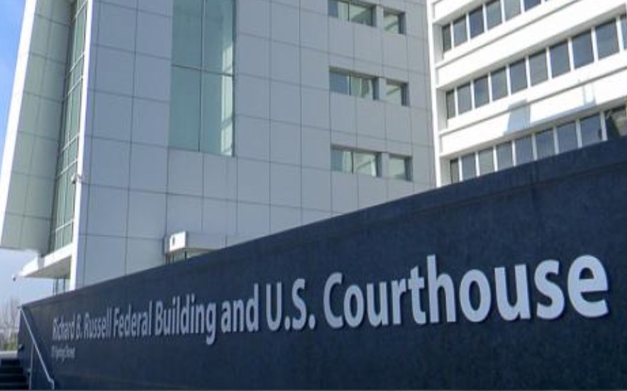 U.S. District Court, Atlanta