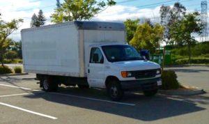 brandon truck