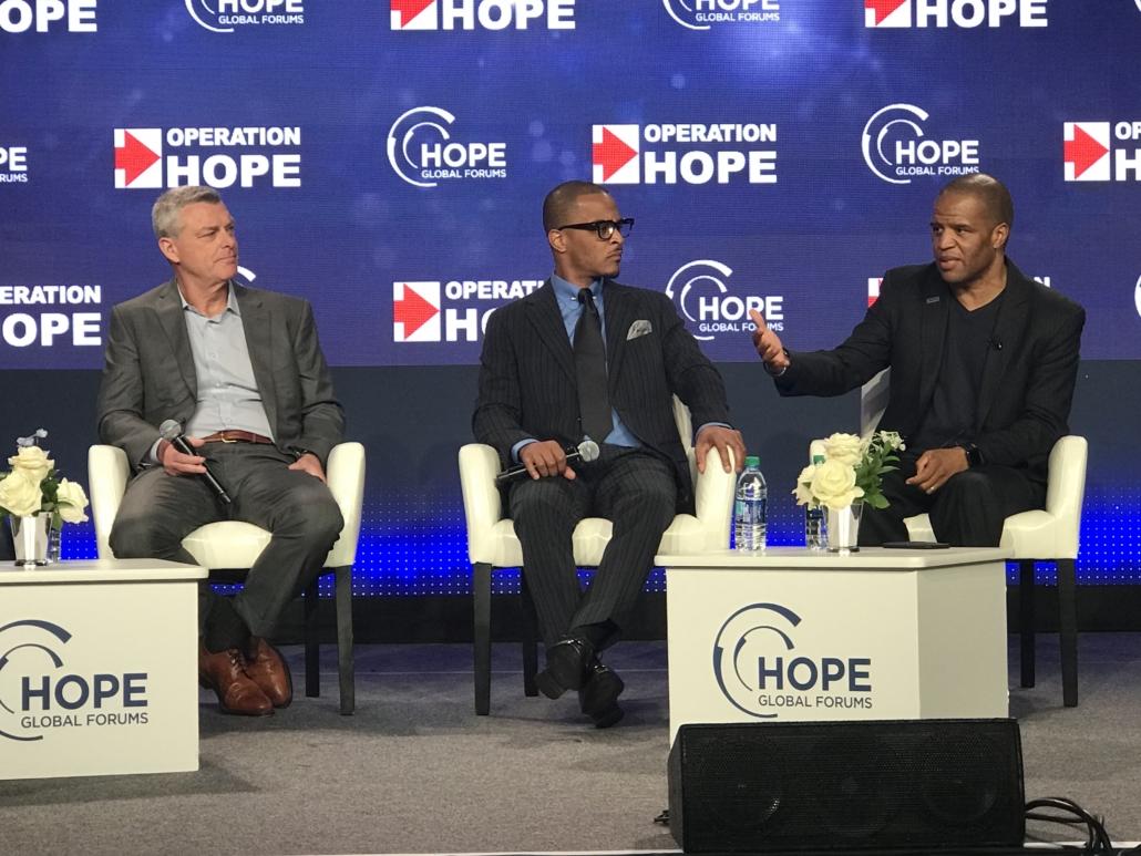 Global Hope Forum Ressler