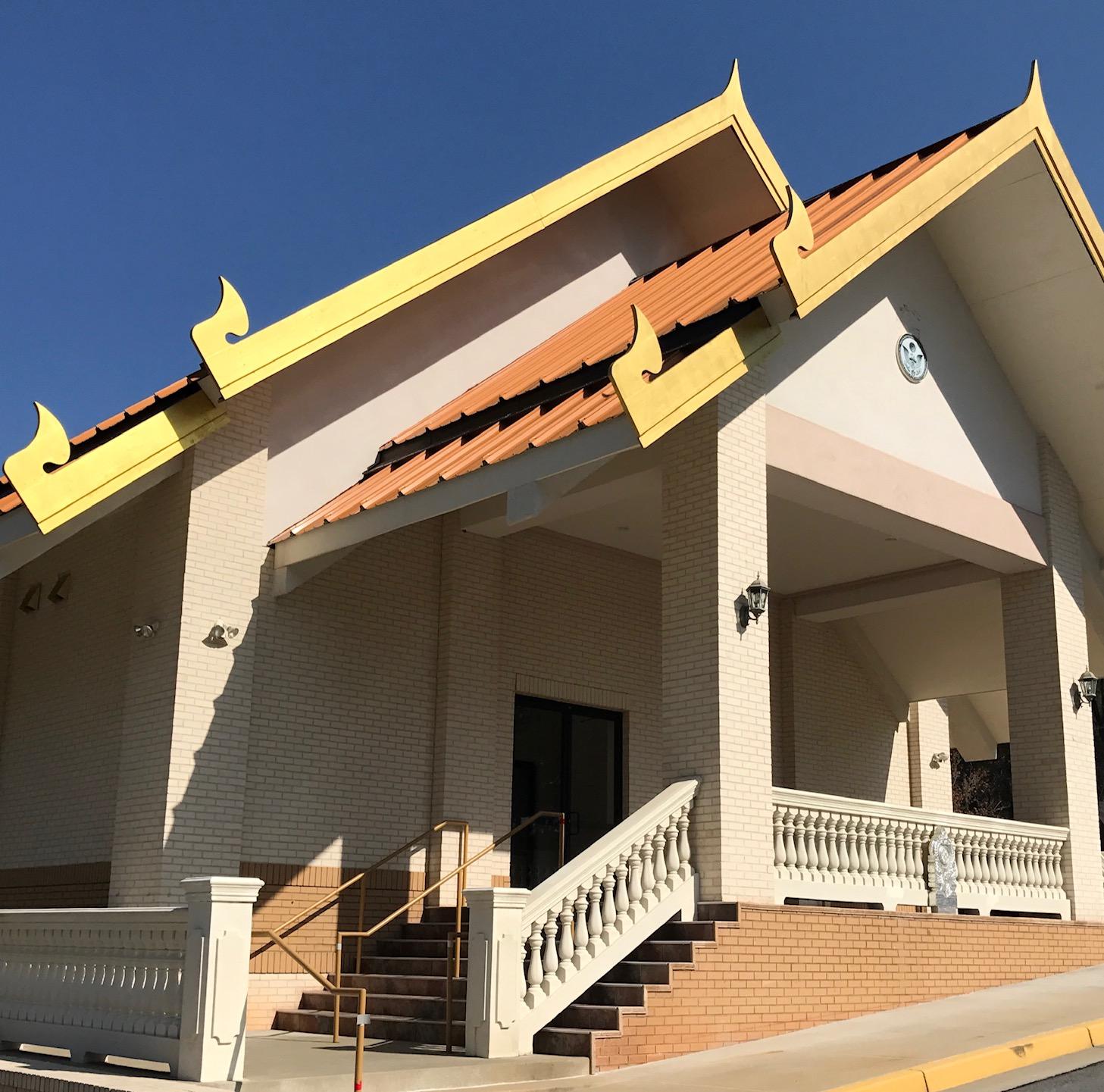Temples by Kelly Jordan