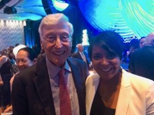 Bernie and Keisha