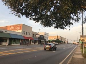 Marianna, downtown