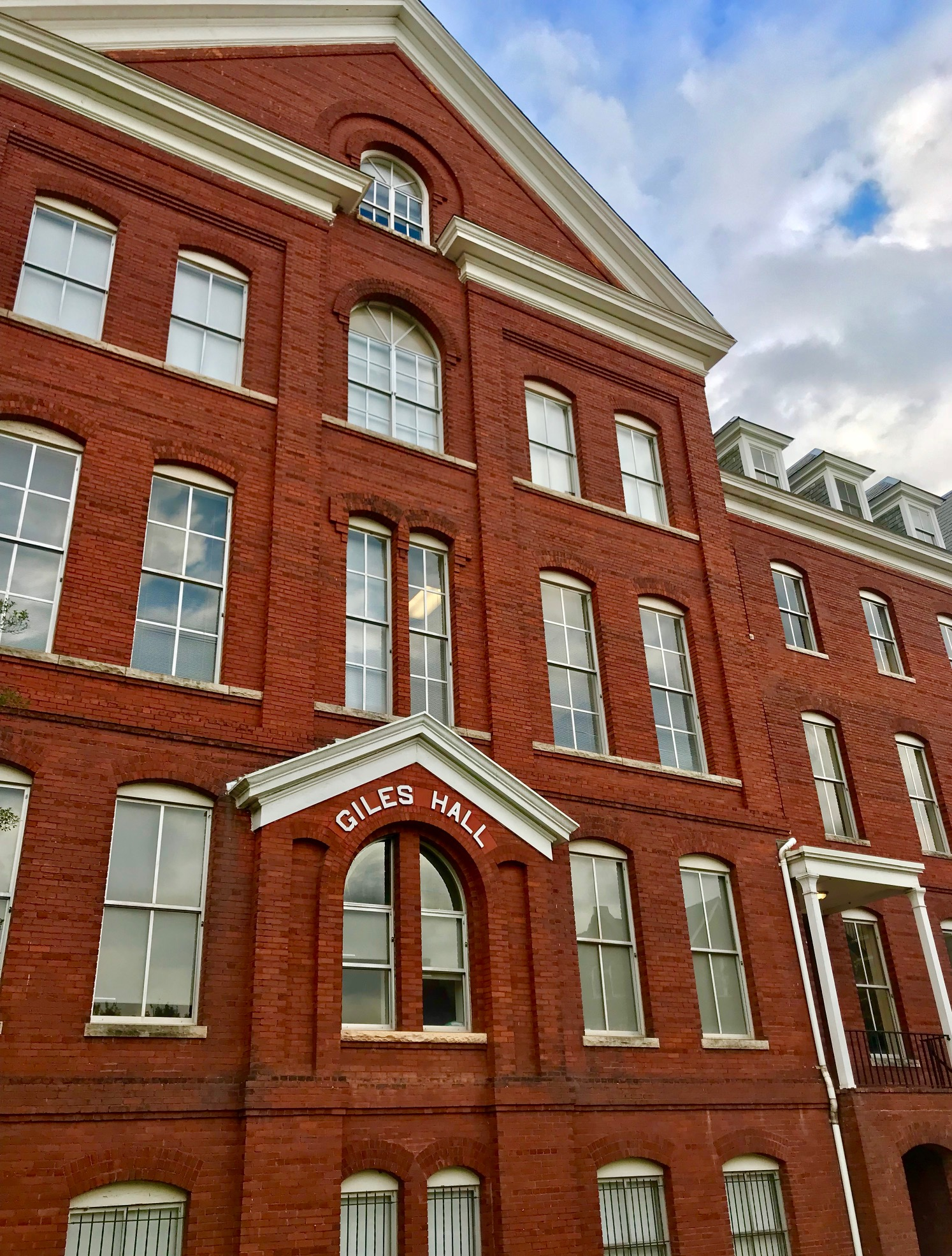 Spelman College. Photo by Kelly Jordan