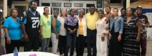 Grove Park, Financial Literacy Cohort