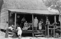 Okefenokee, Chesser Island