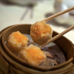 shark fin dumpling