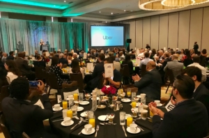 E3 award breakfast, metro atlanta chamber, environment