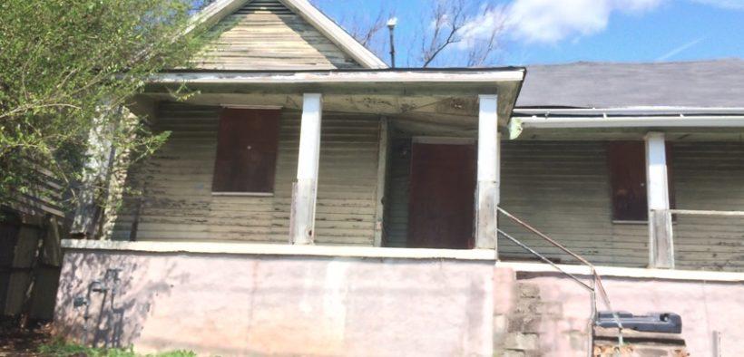foreclosure 2015