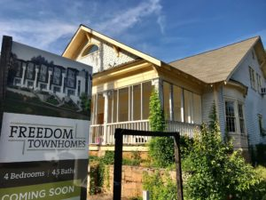 housing, townhome, highland, affordable