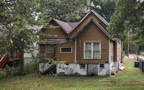oakland city, housing, edit