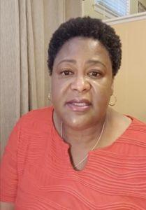 Felicia Moore
