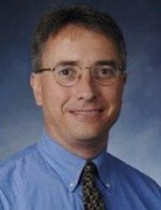 Robert Buschman