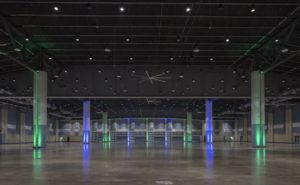 Savannah Convention Center