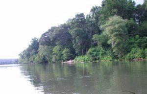 chattahoochee river, fulton county