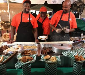 hospitality cooks, Atlanta Fed