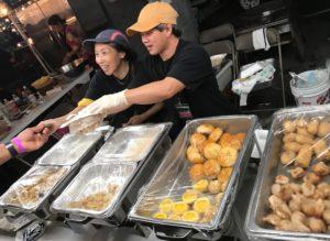 hospitality workers, Atlanta Fed