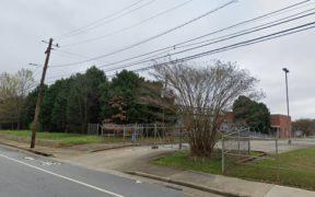 1150 Murphy Ave via Google street view