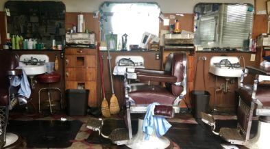 Barbershop, Cascade Heights