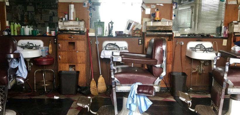 Barbershop, Cascade Heights