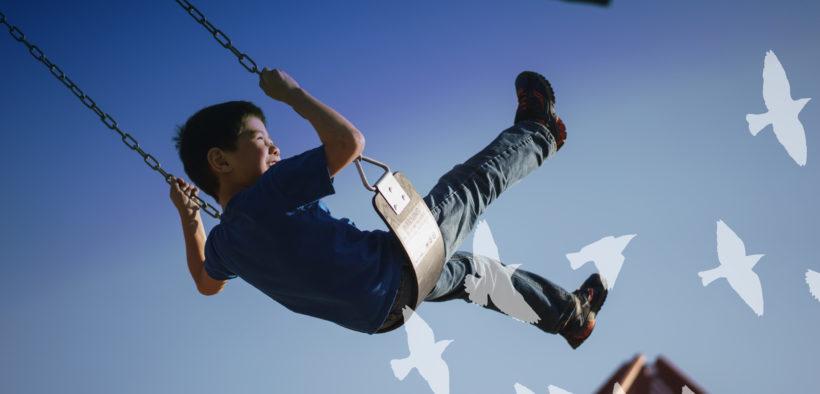 Tyler Thigpen, swing