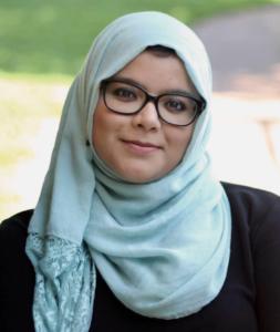 Aisha Yaqoob Mahmood