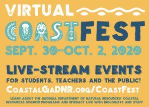 coastfest 2020
