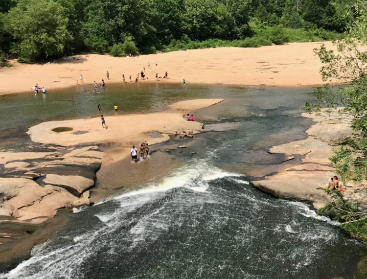 National spotlight shines on South River as example of environmental injustice