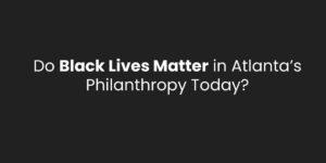 center for civic innovation, philanthropy