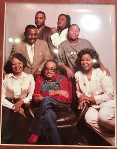 Hosea, family