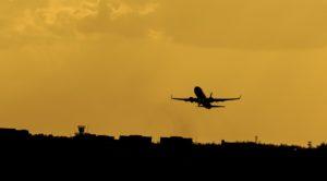Lalith Polepeddi, airplane
