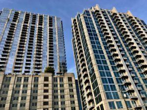 apartments, midtown