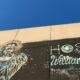 Hosea Williams mural by Fabian Williams