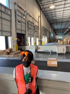 mick cochran, first step warehouse, 1