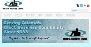 Atlanta Business League
