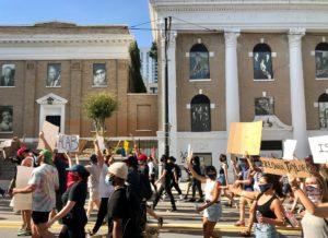 Atlanta Life, demonstrations