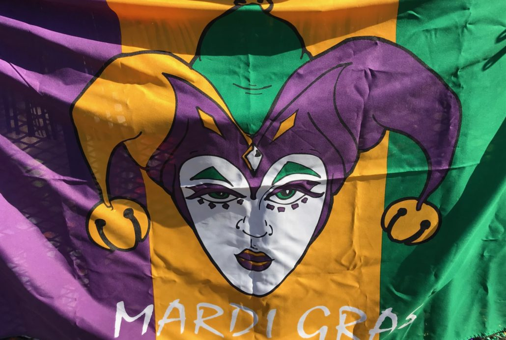 Lanta Gras Parade Kirkwood January 2020 2019 Mardi Gras